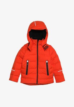 WAKEUP - Snowboardjas - orange