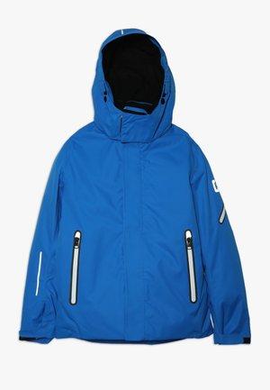 WHEELER - Skijacke - brave blue