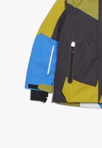 Reima - WHEELER - Ski jas - yellow moss - 4
