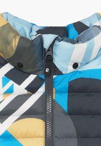 Reima - 2-IN-1 - Chaqueta outdoor - blue sea - 6