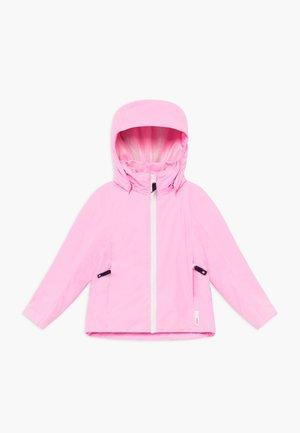 TIBIA 2-IN-1 - Kurtka hardshell - unicorn pink