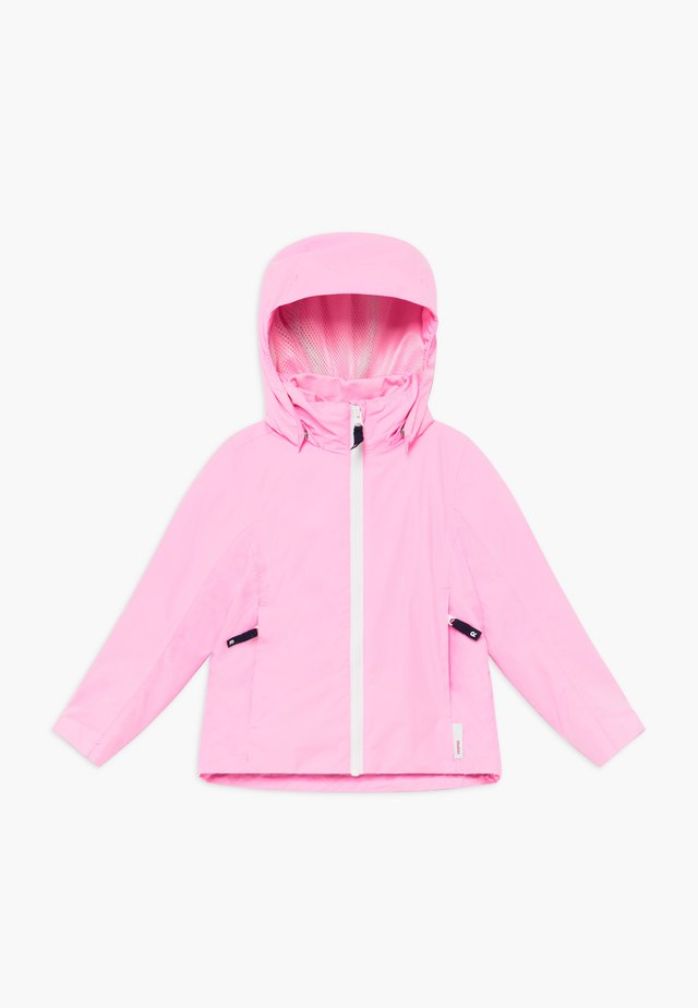 TIBIA 2-IN-1 - Chaqueta Hard shell - unicorn pink