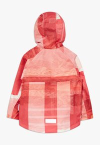 Reima - REIMATEC SCHIFF - Hardshellová bunda - candy pink - 1