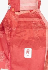Reima - REIMATEC SCHIFF - Hardshellová bunda - candy pink - 5