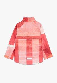 Reima - REIMATEC SCHIFF - Hardshellová bunda - candy pink - 2