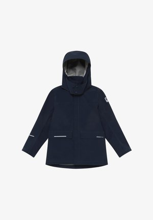 REIMATEC VOYAGER - Hardshell jacket - navy