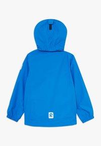Reima - CIPHER - Hardshell jacket - brave blue - 1