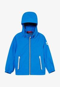 Reima - CIPHER - Hardshell jacket - brave blue - 3