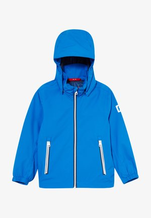 CIPHER - Chaqueta Hard shell - brave blue