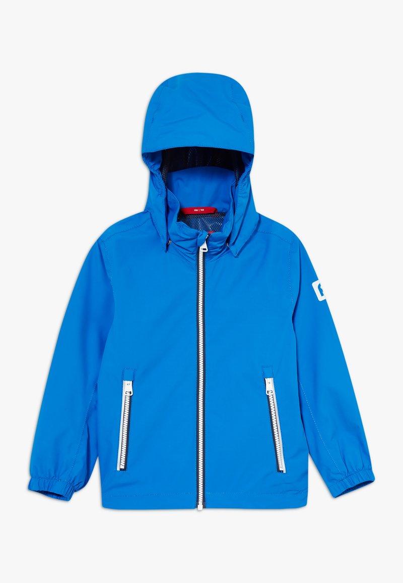 Reima - CIPHER - Hardshell jacket - brave blue