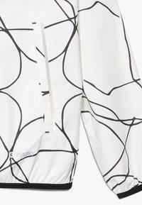 Reima - MEDVIND - Veste coupe-vent - white - 2
