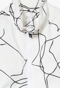 Reima - MEDVIND - Veste coupe-vent - white - 4