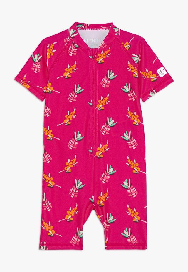 SWIM OVERALL ODESSA - Costume da bagno - pink