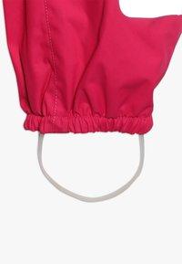 Reima - MARTE MID - Skipak - raspberry pink - 3