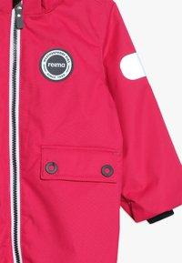 Reima - MARTE MID - Skipak - raspberry pink - 5