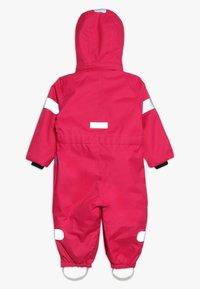 Reima - MARTE MID - Skipak - raspberry pink - 1