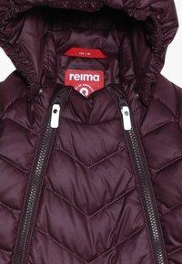 Reima - UNETUS - Skipak - deep purple - 5
