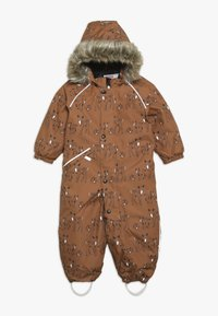 Reima - LAPPI - Skipak - cinnamon brown - 0