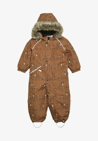 Reima - LAPPI - Skipak - cinnamon brown - 4