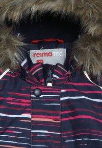 Reima - LAPPI - Skipak - deep purple - 5