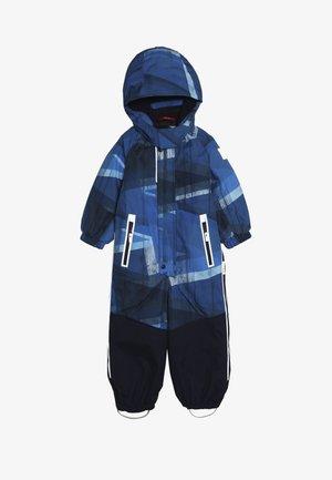 TORNIO - Kombinezon zimowy - blue