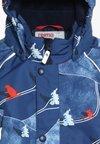Reima - LUOSTO - Mono para la nieve - jeans blue
