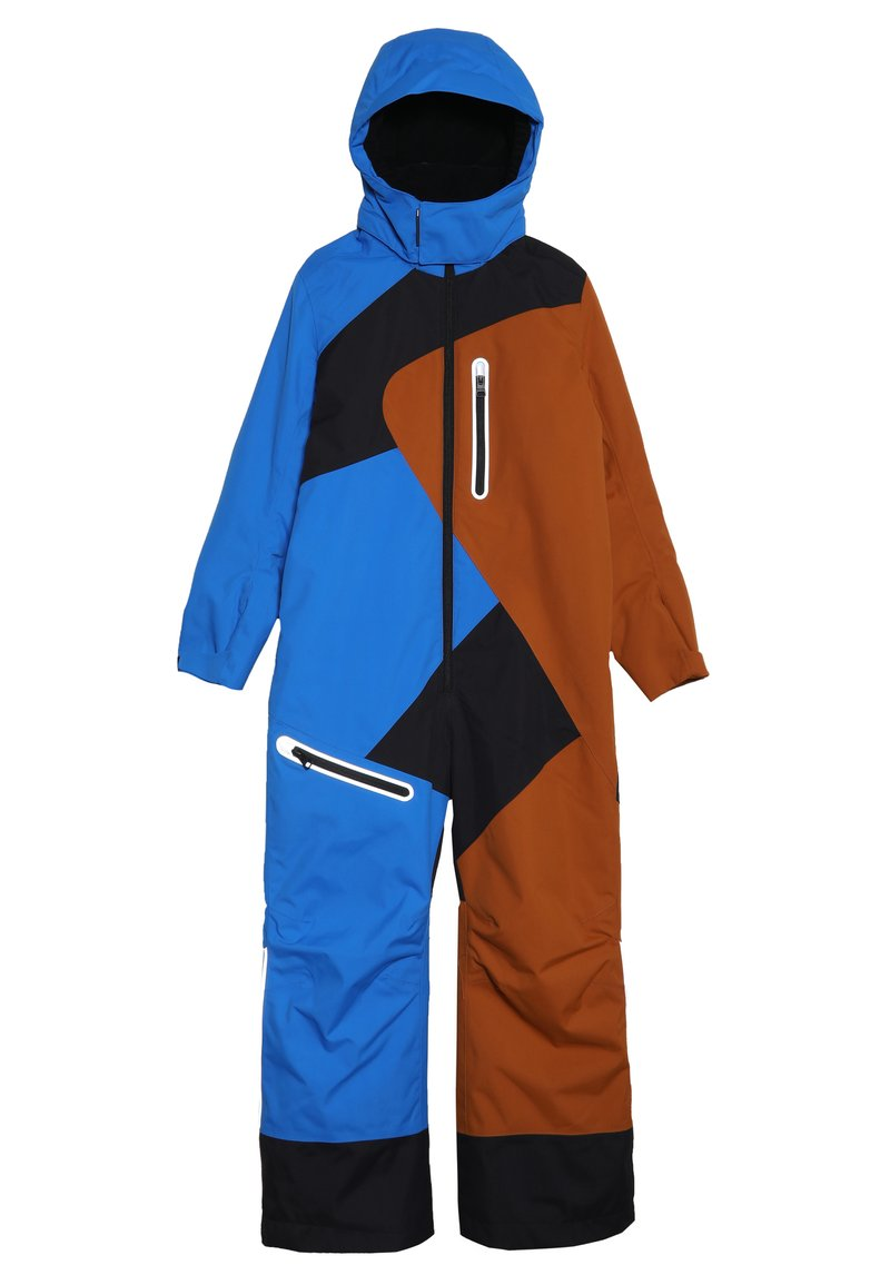 Reima - SNOFONN - Lyžařská kombinéza - brave blue