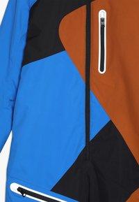 Reima - SNOFONN - Lyžařská kombinéza - brave blue - 5
