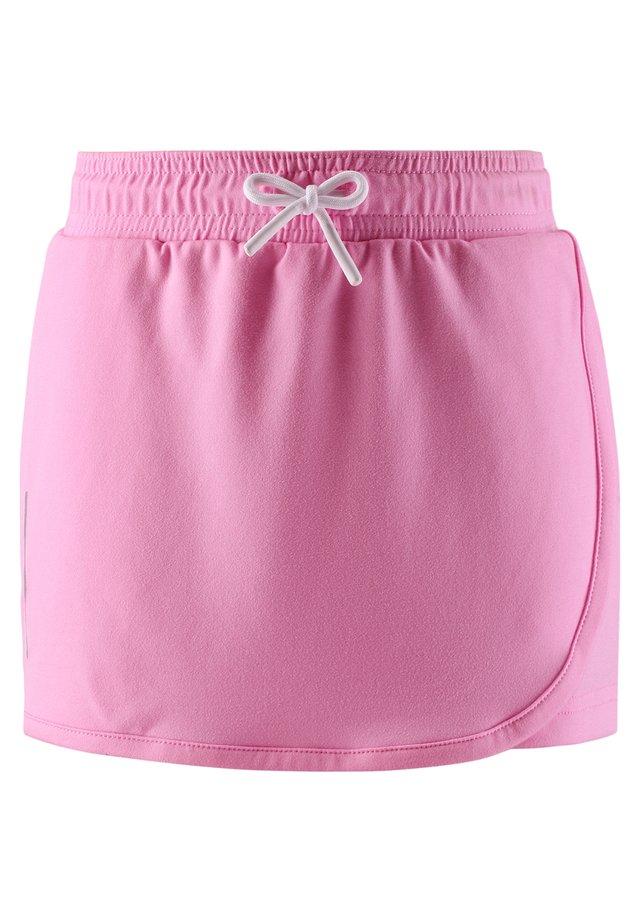 TELLINA - Sports skirt - unicorn pink
