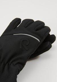 Reima - EIDET - Handschoenen - black - 3