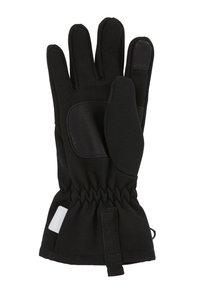 Reima - EIDET - Handschoenen - black - 2