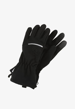 EIDET - Gloves - black
