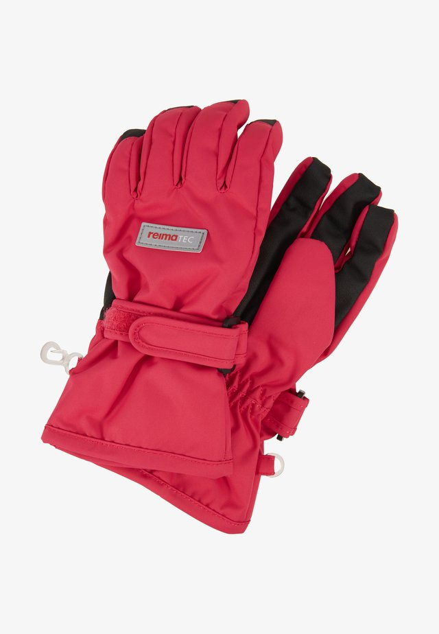 PIVO - Gloves - raspberry pink