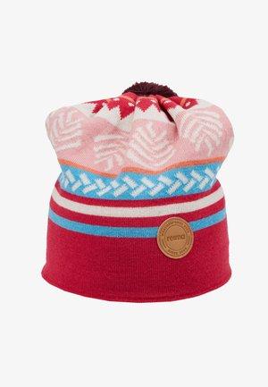 LEIMU - Bonnet - raspberry pink