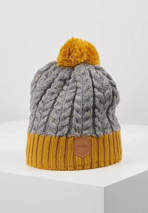 POHJOLA - Lue - dark yellow