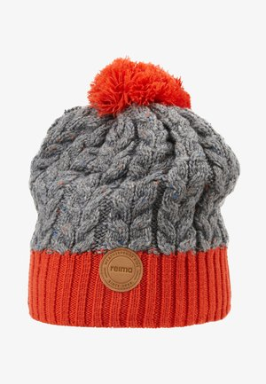POHJOLA - Beanie - orange