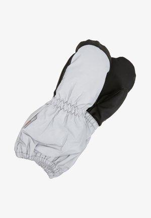 VILKKU - Rękawiczki z jednym palcem - silver