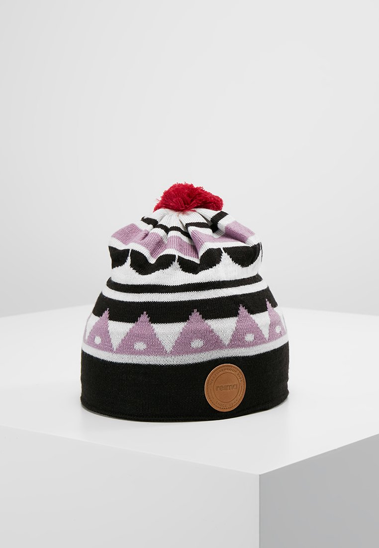 Reima - BEANIE KOBUK - Berretto - heather pink