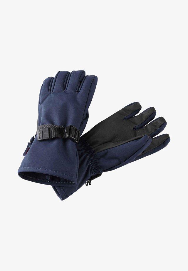 TARTU - Fingerhandschuh - navy