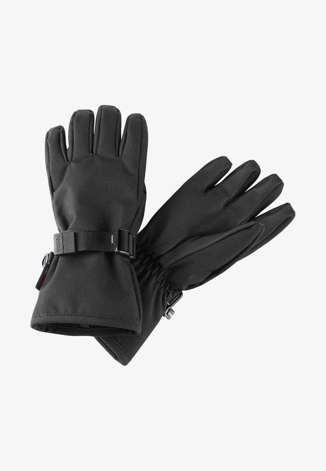 TARTU - Fingerhandschuh - black