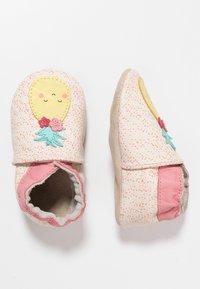 Robeez - SWEET PINAPPLE - Chaussons pour bébé - blanc casse - 0