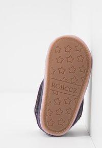 Robeez - GIRLPOWER - First shoes - purple - 5