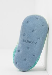 Robeez - OCEANIC DREAM - Chaussons pour bébé - vert clair - 4
