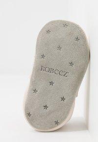Robeez - WATER ICE - Chaussons pour bébé - beige - 4
