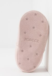 Robeez - GUACAMOLE - Chaussons pour bébé - rose clair fuchsia - 4