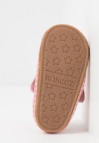 Robeez - KALIPSO - Chaussons pour bébé - rose - 4