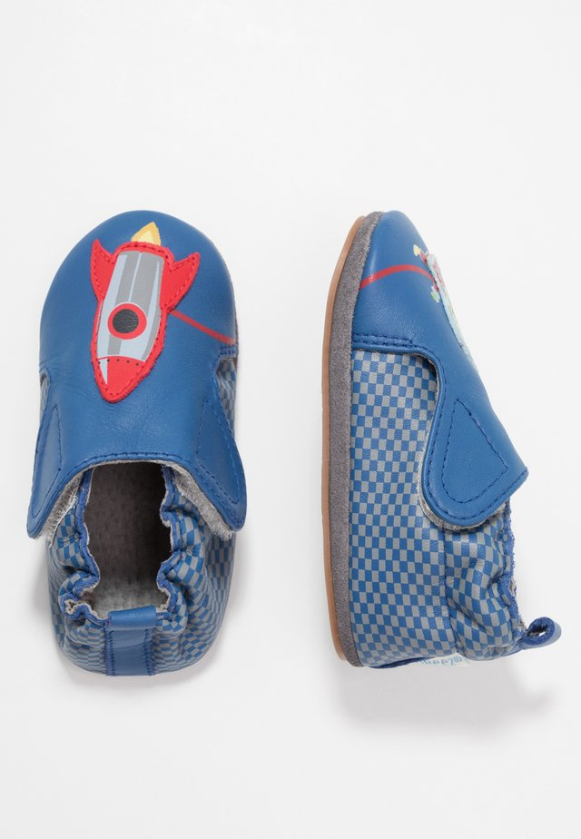 HAPPY MARTIEN - Babyschoenen - dark blue
