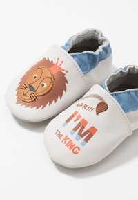 Robeez - LION KING - Babyskor - beige - 6