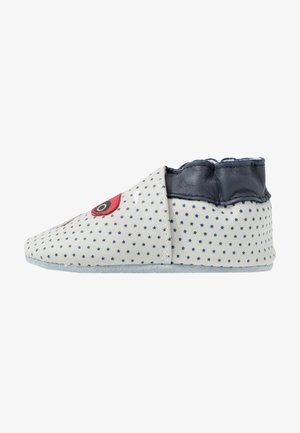 SPORTY - First shoes - gris clair