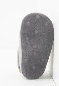 Robeez - POLAR BEAR - First shoes - grey - 4
